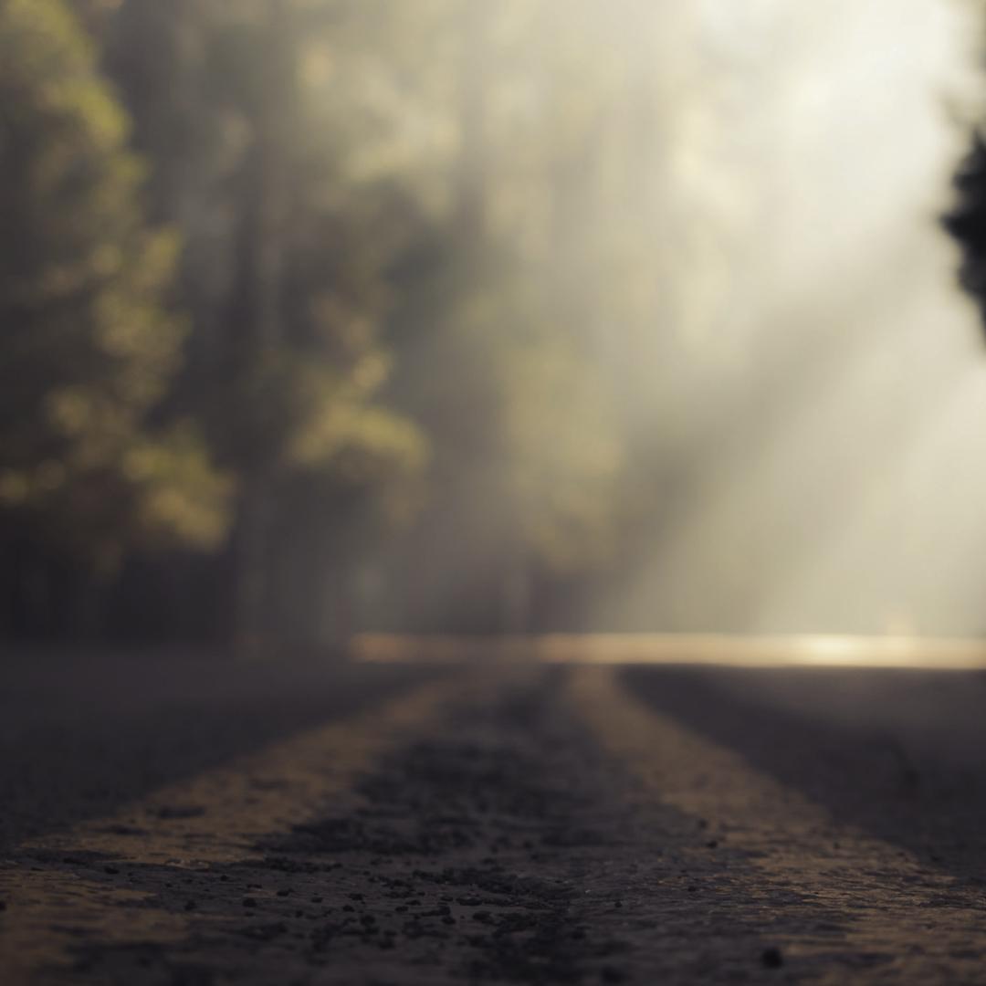 Prepare The Way // You Are Involve